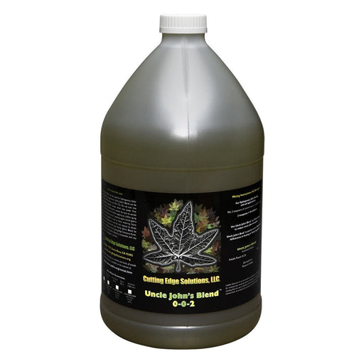 Uncle John's Blend Gallon-NWGSupply.com