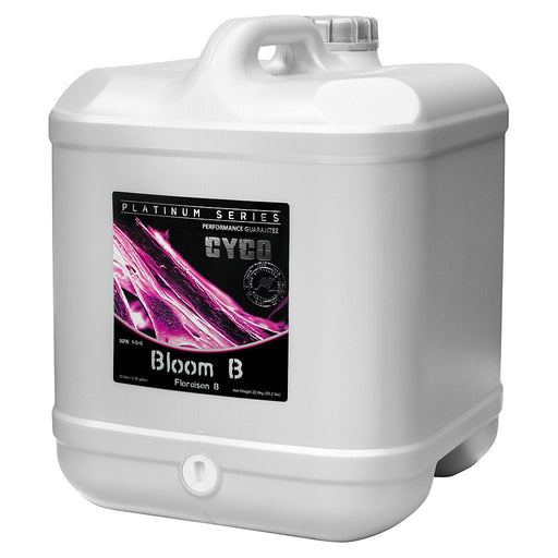 Cyco Bloom B, 20 L-NWGSupply.com