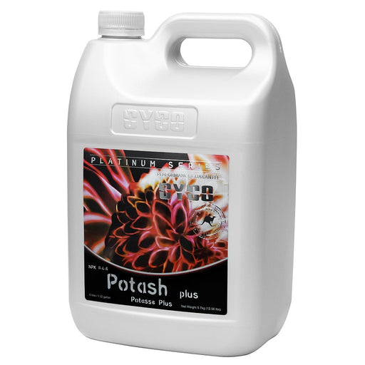 Cyco Potash Plus, 5 L-NWGSupply.com