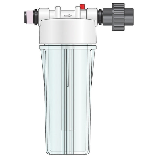 Dosatron Nutrient Delivery System - Mixing Chamber Kit-NWGSupply.com