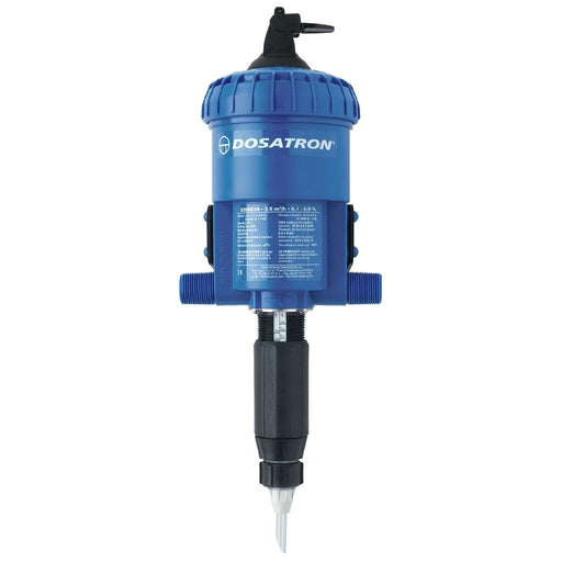 Dosatron Water Powered Doser 11 GPM 1:1000 to 1:112-NWGSupply.com