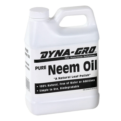 Pure Neem Oil Concentrate, gal-NWGSupply.com