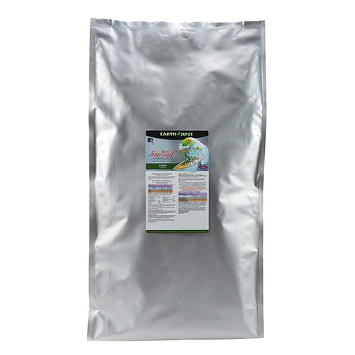 Earth Juice SeaBlast Grow, 20 lb