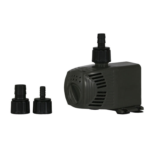EcoPlus Adjustable Water Pump 528 GPH-NWGSupply.com