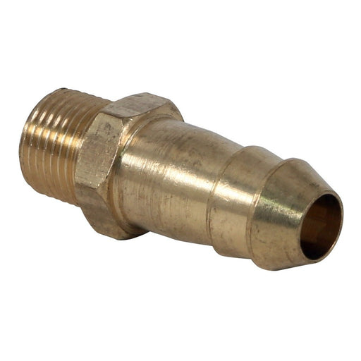 EcoPlus Commercial Air 7 Replacement Brass Nozzle - 1/2 in-NWGSupply.com