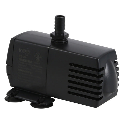 EcoPlus Eco 185 Submersible Pump 158 GPH-NWGSupply.com