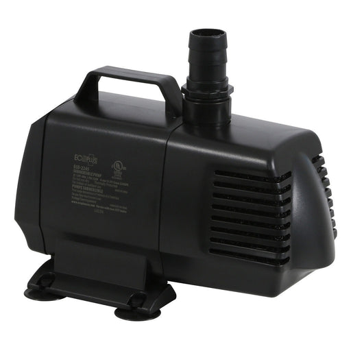EcoPlus Eco 2245 Submersible Pump 2166 GPH-NWGSupply.com