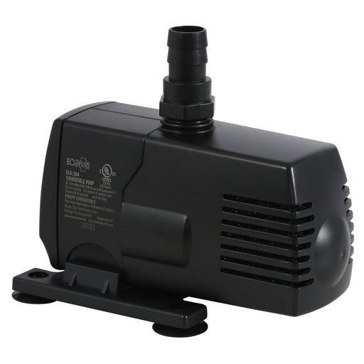 EcoPlus Eco 264 Submersible Pump 290 GPH-NWGSupply.com