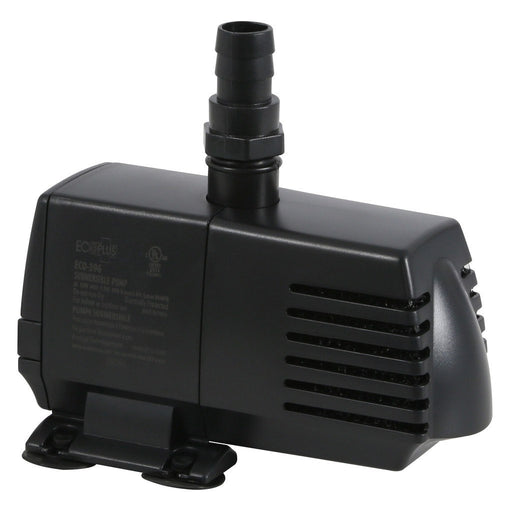 EcoPlus Eco 396 Submersible Pump 396 GPH-NWGSupply.com