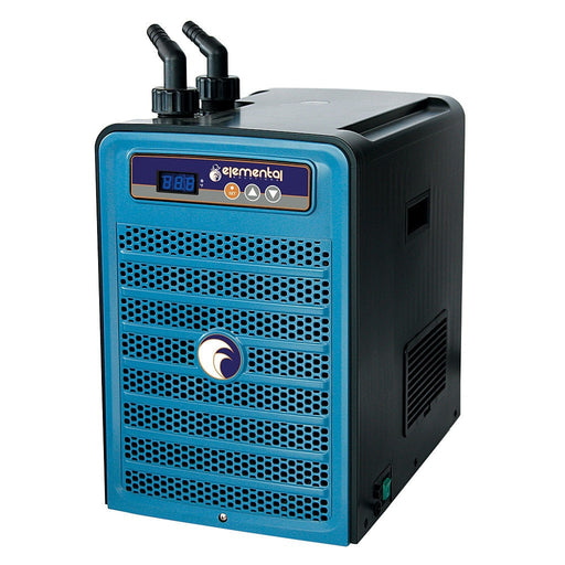 Elemental H2O Chiller, 1/4 HP-NWGSupply.com