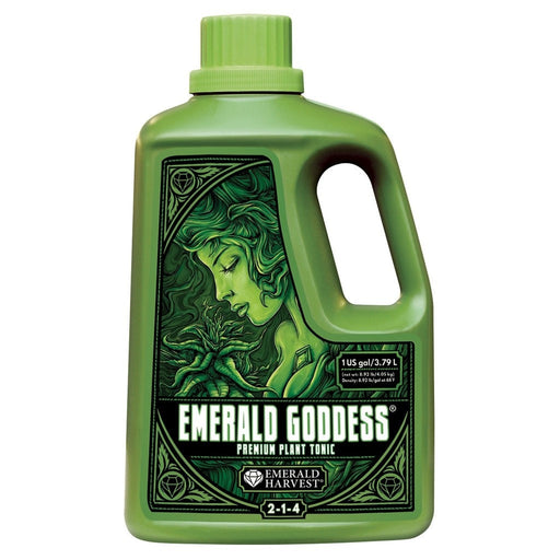 Emerald Harvest Emerald Goddess Gallon/3.8 Liter-NWGSupply.com