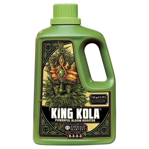Emerald Harvest King Kola Gallon/3.8 Liter-NWGSupply.com