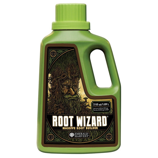 Emerald Harvest Root Wizard 2 Quart/1.9 Liter-NWGSupply.com