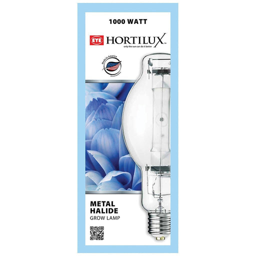 Hortilux MH, 1000W, BU Lamp BT-5-NWGSupply.com