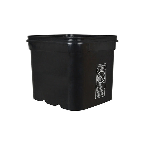 EZ Store Container/Bucket 8 Gallon-NWGSupply.com