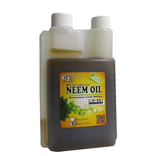 16 oz Neem Oil-NWGSupply.com