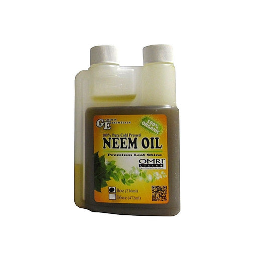 8 oz Neem Oil-NWGSupply.com