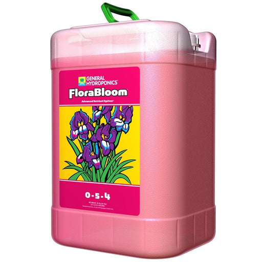 FloraBloom 6 gal-NWGSupply.com