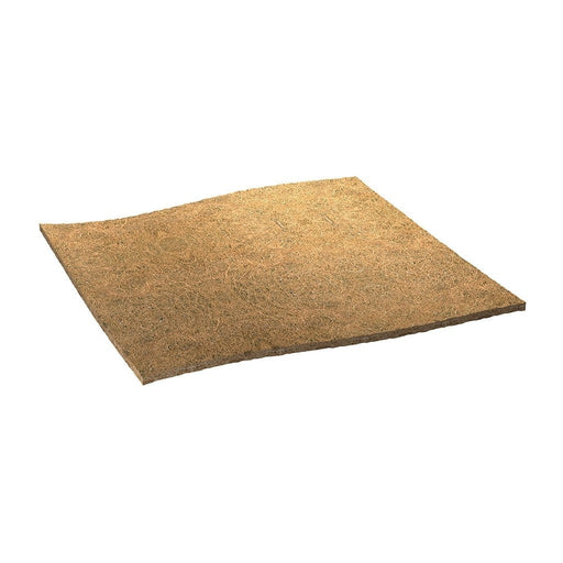 General Hydroponics CocoTek Coco Mat 4 ft x 4 ft x 1 in-NWGSupply.com