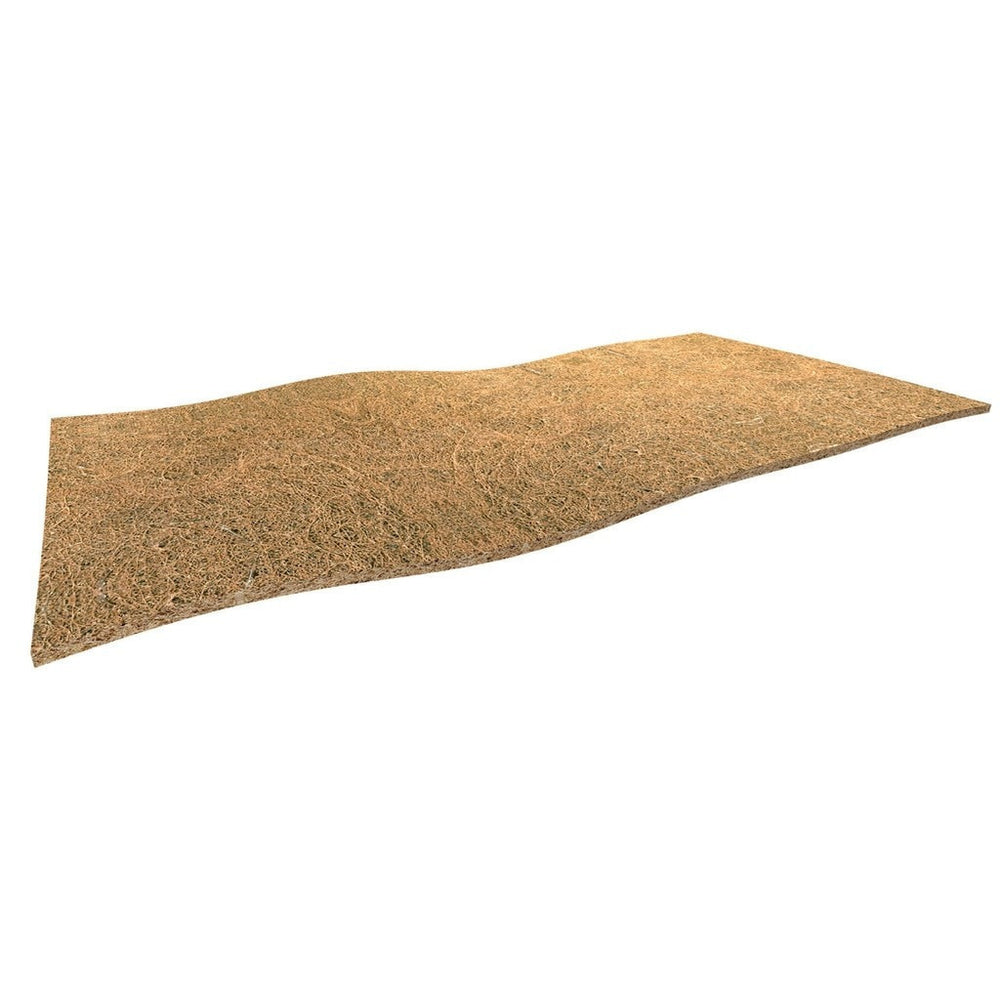 General Hydroponics CocoTek Coco Mat 4 ft x 8 ft x 1/4 in-NWGSupply.com