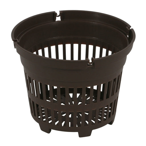 General Hydroponics Net Cup 6 in (50/Bag)-NWGSupply.com