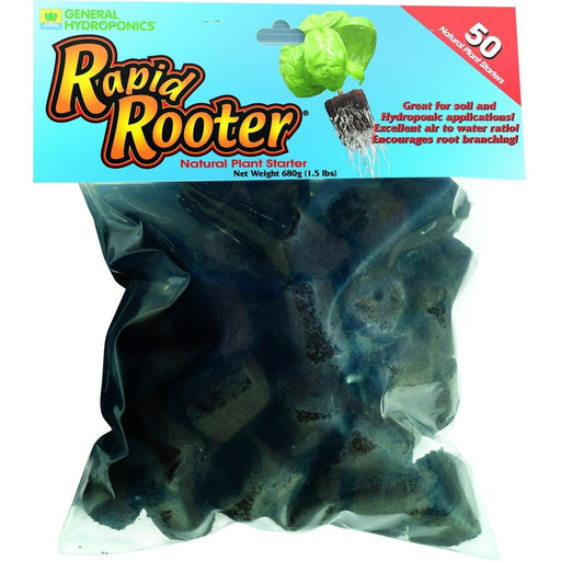 Rapid Rooter Replacement Plug-NWGSupply.com