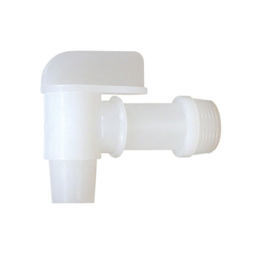 General Hydroponics 6 Gallon Container Spigot-NWGSupply.com