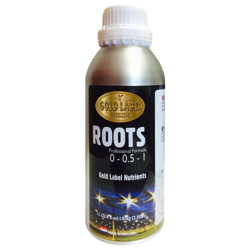 Gold Label Root 1 Liter-NWGSupply.com