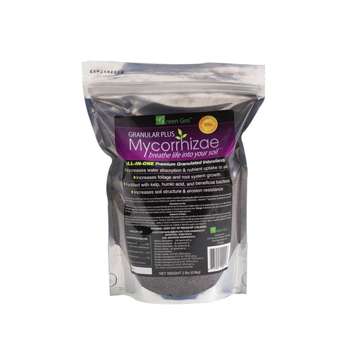 Granular Plus Mycorrhizae All in One 2 lb-NWGSupply.com