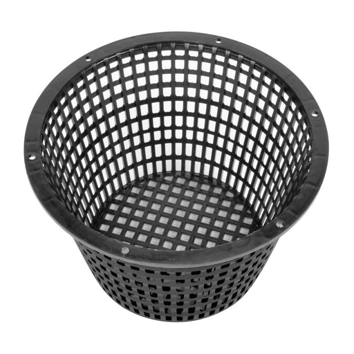 Gro Pro Heavy Duty Net Pot 8 in-NWGSupply.com