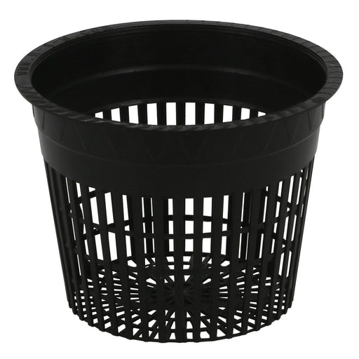 Gro Pro Net Pot 5 in (30/Bag)-NWGSupply.com