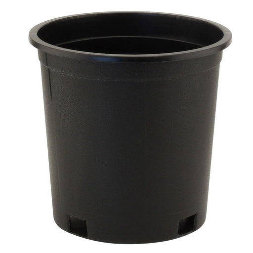 Gro Pro Nursery Pot w/ Textured Sides # 1-NWGSupply.com