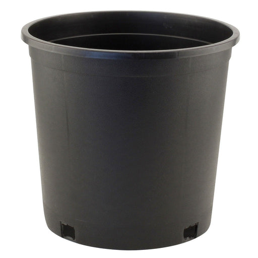 Gro Pro Nursery Pot w/ Textured Sides # 2-NWGSupply.com