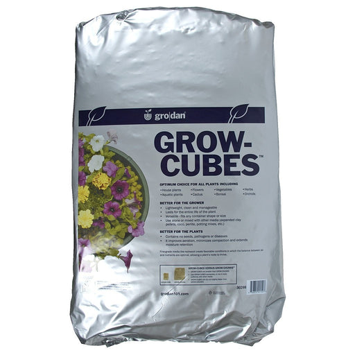 Grodan Grow-Cubes, 2 cu ft (3/Case)-NWGSupply.com