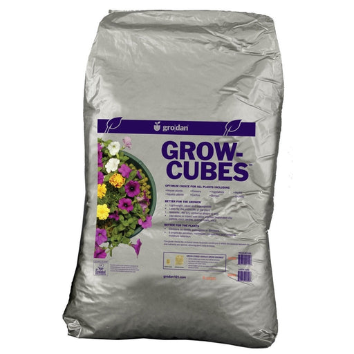 Mini Cubes Loose-NWGSupply.com