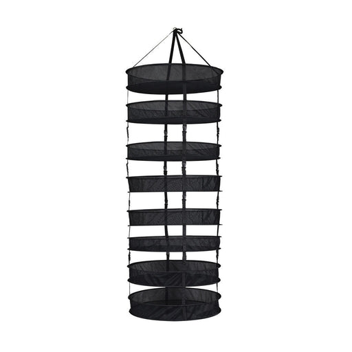 Grower's Edge Dry Rack w/ Clips 2 ft-NWGSupply.com