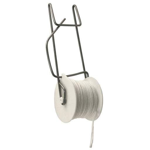 Grower's Edge EZ Lock-n-release Spool Plant Support w/ Twine - 105 ft-NWGSupply.com