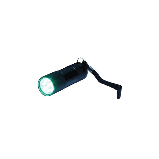 Grower's Edge Green Eye LED Flashlight-NWGSupply.com