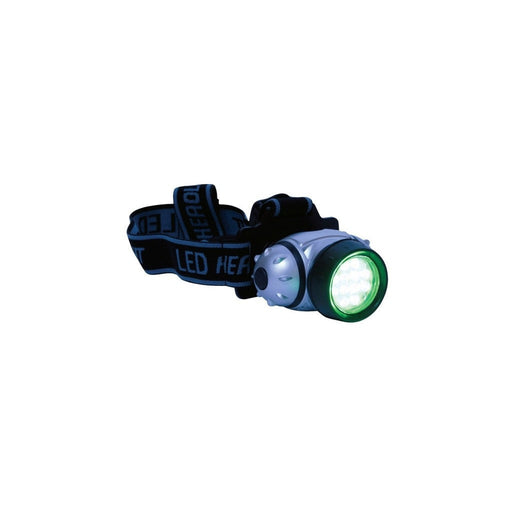 Grower's Edge Green Eye LED Headlight-NWGSupply.com