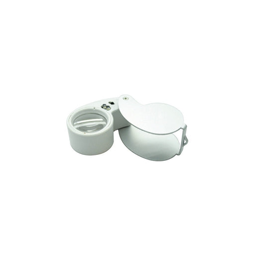 Grower's Edge Illuminated Magnifier Loupe 40x-NWGSupply.com