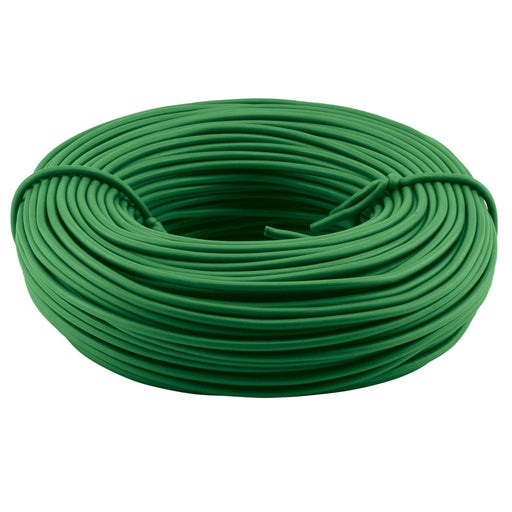 Grower's Edge Soft Garden Plant Tie 5 mm - 250 ft-NWGSupply.com