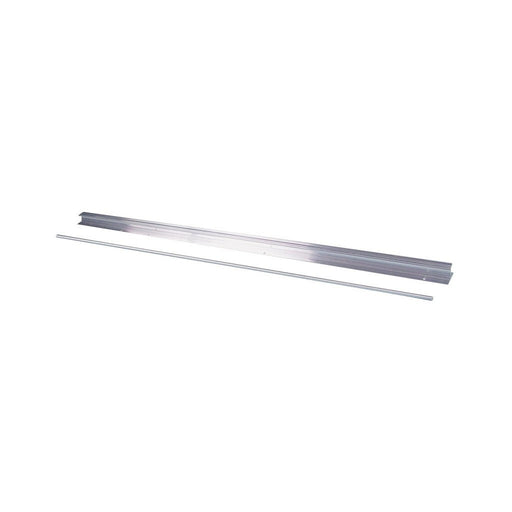 LightRail 6.5 ft Rail & Threaded Push Rod-NWGSupply.com