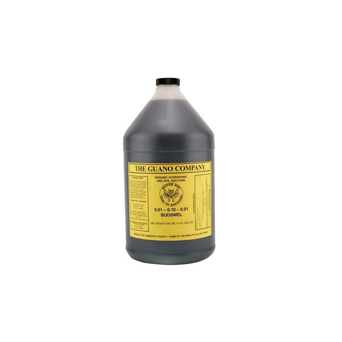 Budswel Liquid Gallon-NWGSupply.com