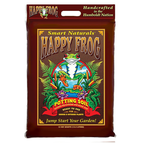 Happy Frog Happy Frog Potting Soil, 12 qt
