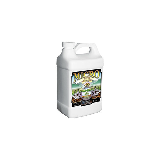 Humboldt Nutrients Micro Gallon-NWGSupply.com