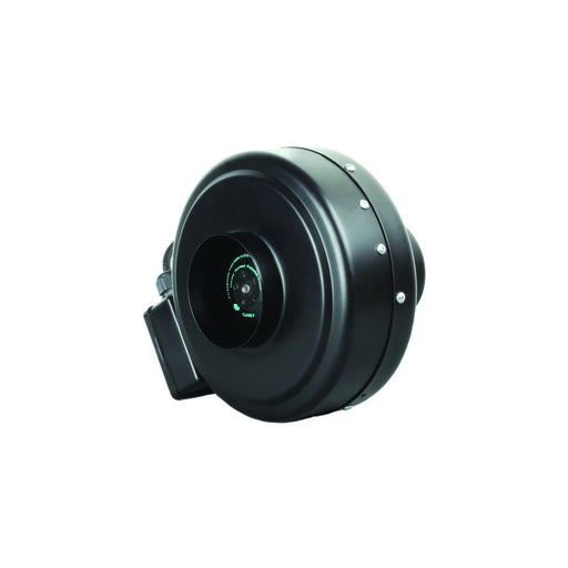 Hurricane Inline Fan 4 in 171 CFM-NWGSupply.com