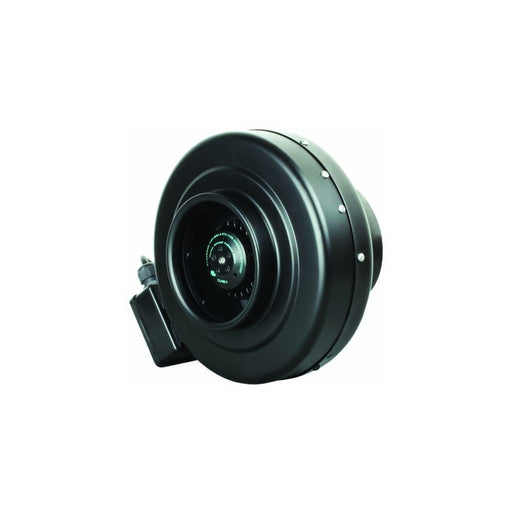 Hurricane Inline Fan 6 in 435 CFM-NWGSupply.com