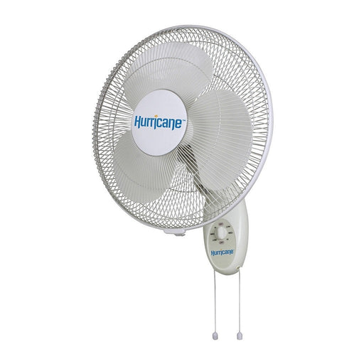 Hurricane Supreme Wall Mount Fan 16 in-NWGSupply.com
