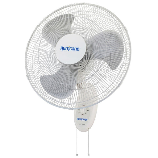 Hurricane Supreme Wall Mount Fan 18 in-NWGSupply.com