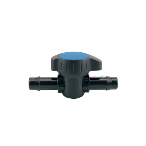 Hydro Flow Premium Barbed Ball Valve 1/2 in - Display Box (50/Box)-NWGSupply.com